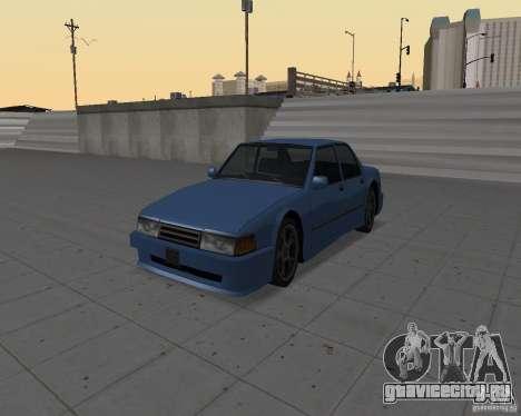 Машины без грязи для GTA San Andreas третий скриншот