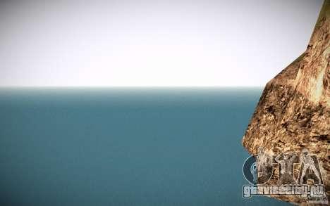 HD Water v4 Final для GTA San Andreas десятый скриншот