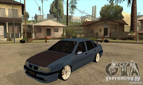 Opel Vectra A GSiTuning для GTA San Andreas
