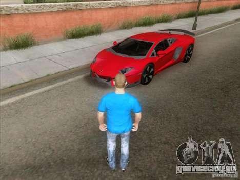 Alarme Mod v3.0 для GTA San Andreas четвёртый скриншот