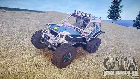 Mud Bogger v1.0 для GTA 4