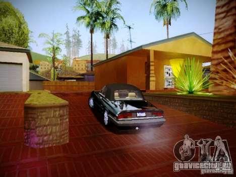ENBSeries by Avi VlaD1k v3 для GTA San Andreas восьмой скриншот