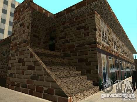 New Transfender: CTO для GTA San Andreas третий скриншот
