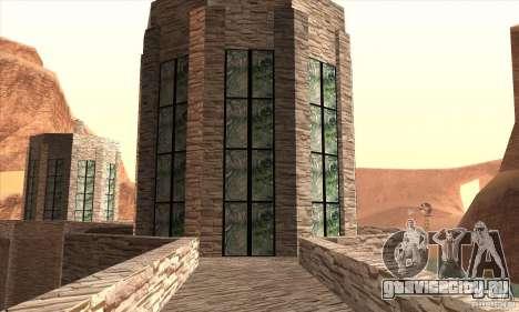 Новая дамба для GTA San Andreas шестой скриншот
