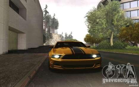 SA Illusion-S V2.0 для GTA San Andreas шестой скриншот