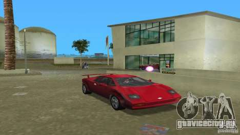 Infernus BETA для GTA Vice City