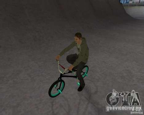 Tony Hawk для GTA San Andreas