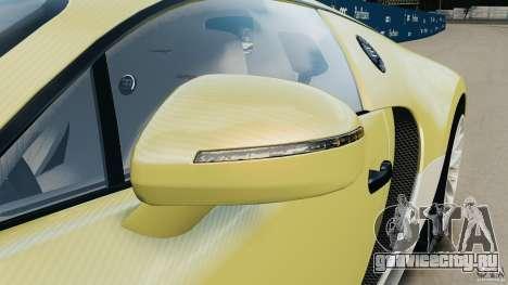 Bugatti Veyron 16.4 Super Sport 2011 v1.0 [EPM] для GTA 4 вид сбоку