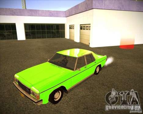 Holden HX Statesman DeVille 1976 для GTA San Andreas