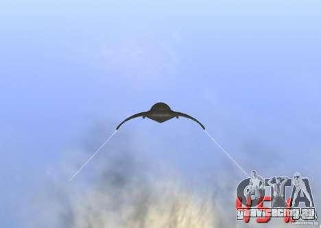 Цифровой спидометр для GTA San Andreas второй скриншот