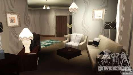 New textures for Alderney Savehouse для GTA 4 третий скриншот