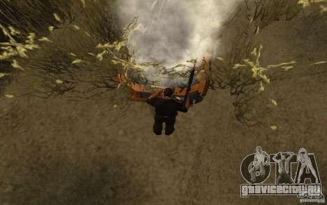 Починка авто как в Mafia 2 (V 1.2) для GTA San Andreas второй скриншот