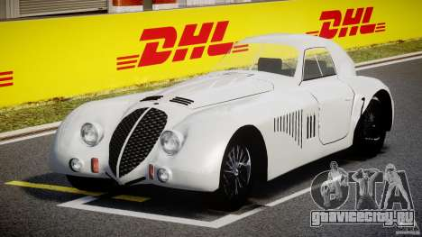 Alfa Romeo 2900B LeMans Speciale 1938 для GTA 4