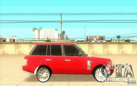 Arfy Wheel Pack 2 для GTA San Andreas второй скриншот