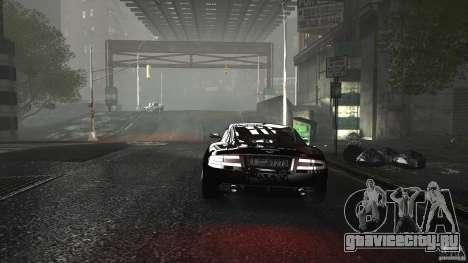 Liberty Enhancer v1.0 для GTA 4 восьмой скриншот