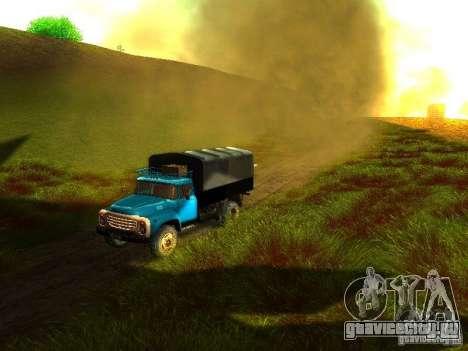 ЗиЛ 431410 для GTA San Andreas