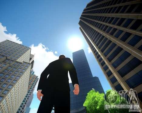 iCEnhancer 2.1 Final для GTA 4