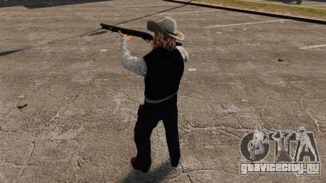 Джефф Бриджес (Рой Палсифер) для GTA 4 пятый скриншот