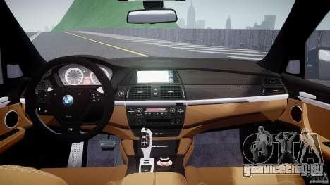 BMW X5 M-Power wheels V-spoke для GTA 4 вид справа
