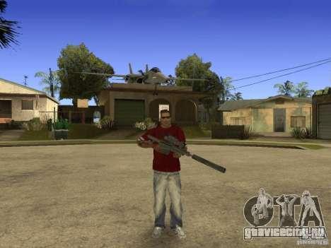M82 для GTA San Andreas
