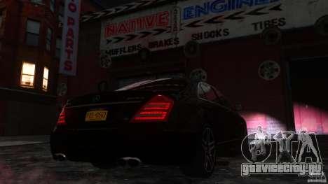 PhotoRealistic ENB V.2 для GTA 4 одинадцатый скриншот