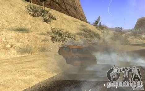 Починка авто как в Mafia 2 (V 1.2) для GTA San Andreas третий скриншот
