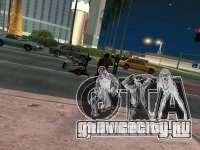 3 Scripts для GTA San Andreas второй скриншот