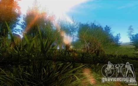 Behind Space Of Realities 2013 для GTA San Andreas четвёртый скриншот