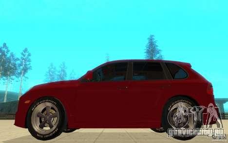 Wheel Mod Paket для GTA San Andreas пятый скриншот