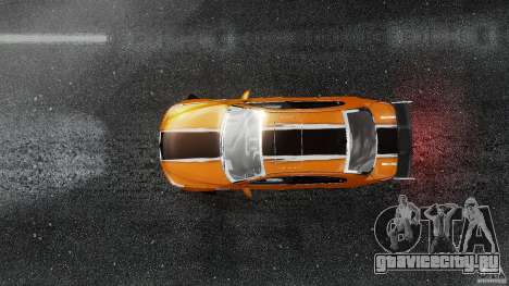 BMW M5 e60 Emre AKIN Edition для GTA 4 вид справа