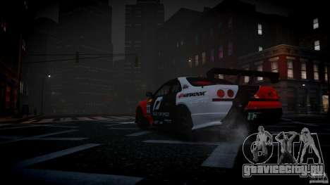 TRIColore ENBSeries Final для GTA 4 шестой скриншот
