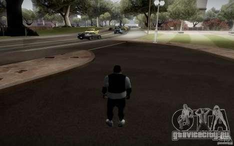 StreamMemFix2.2 для GTA San Andreas четвёртый скриншот