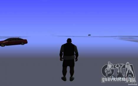 StreamMemFix2.2 для GTA San Andreas третий скриншот