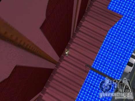веревка для GTA San Andreas шестой скриншот