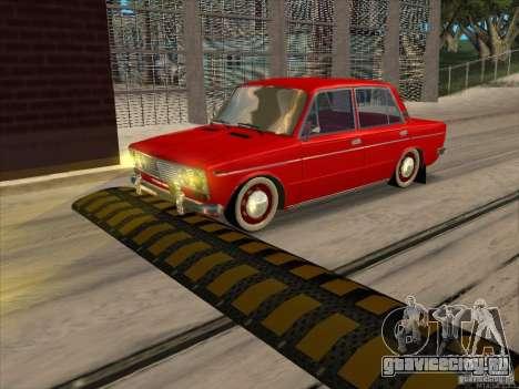 ВАЗ 2103 Resto style для GTA San Andreas