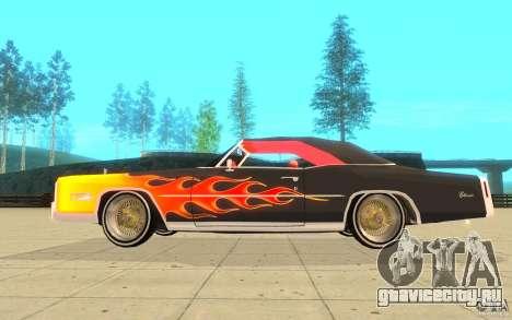 Wheel Mod Paket для GTA San Andreas одинадцатый скриншот
