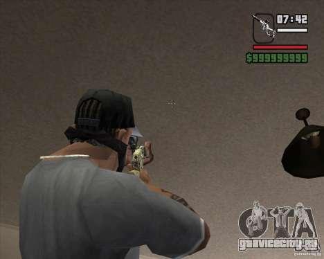 ВСК74 для GTA San Andreas третий скриншот