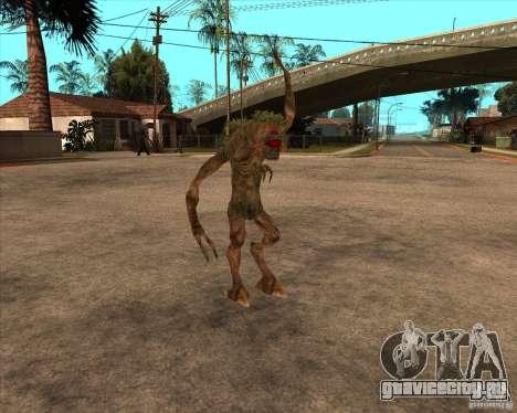 Вортигонт для GTA San Andreas второй скриншот