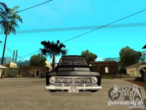 GTA IV TLAD для GTA San Andreas вид справа