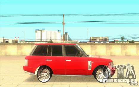 Arfy Wheel Pack 2 для GTA San Andreas