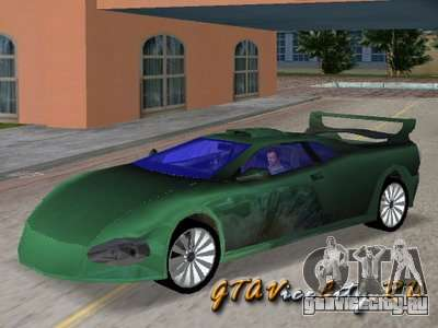 INFERNUS vb 21 для GTA Vice City