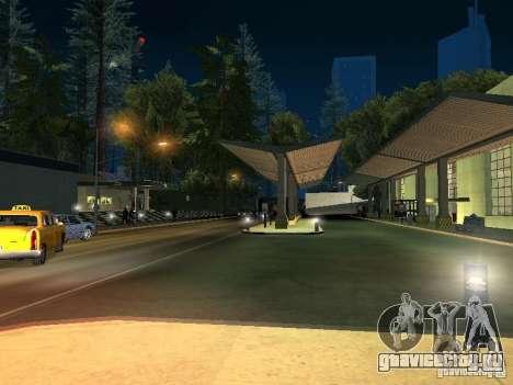 New Doherty для GTA San Andreas второй скриншот
