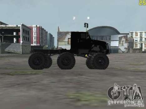 Зил 497200 для GTA San Andreas