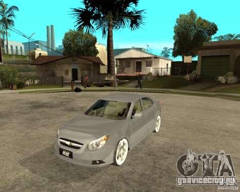 Cheverolet Epica для GTA San Andreas