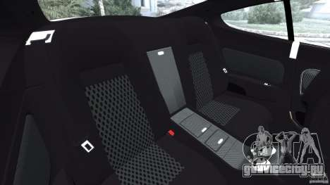 Bentley Continental GT Premier v1.0 для GTA 4 вид сбоку