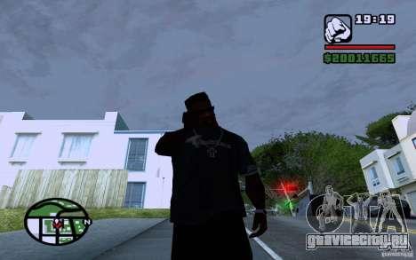 LG Optimus X2 для GTA San Andreas второй скриншот