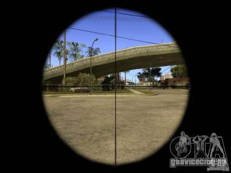 M82 для GTA San Andreas четвёртый скриншот