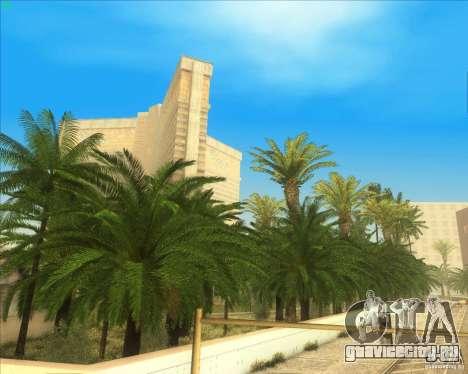 Project Oblivion HQ V1.1 для GTA San Andreas пятый скриншот