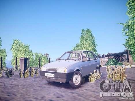 ВАЗ 21093i для GTA 4