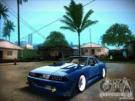 Elegy JDM Tuned для GTA San Andreas